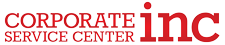 Corporate Service Center Logo